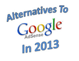 Google Adsense Alternatives image