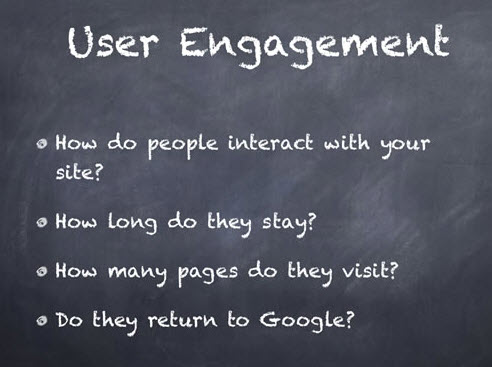 user engagement image