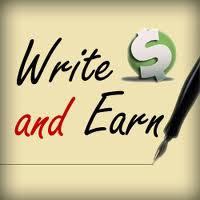 Earn By Writing image