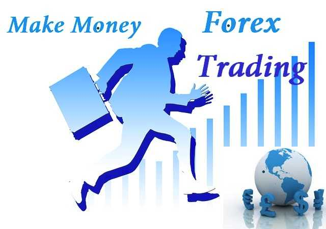 Trade currencies online