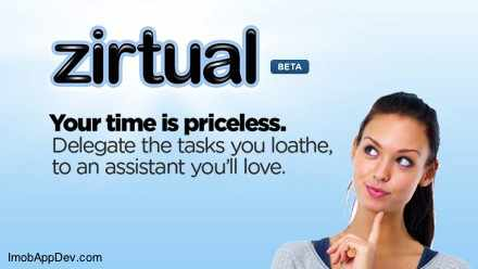 Zirtual Assistant to make money online