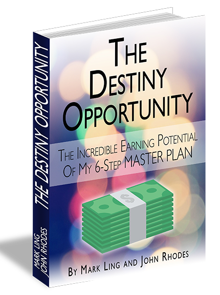Learn Build Earn Free E-Book Download